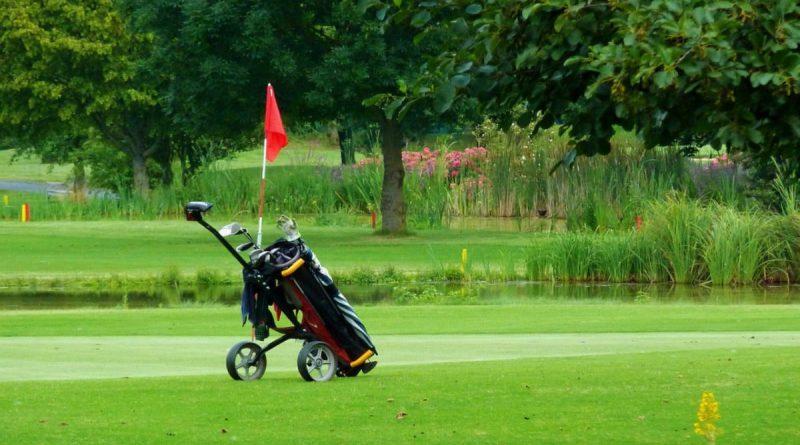 Spil så meget golf du vil på et golfresort
